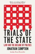 Cover-Bild zu Trials of the State (eBook) von Sumption, Jonathan