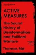 Cover-Bild zu Active Measures (eBook) von Rid, Thomas