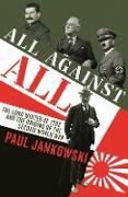 Cover-Bild zu All Against All (eBook) von Jankowski, Paul