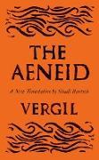 Cover-Bild zu The Aeneid (eBook) von Vergil