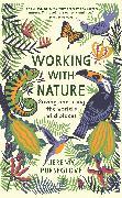 Cover-Bild zu Working with Nature (eBook) von Purseglove, Jeremy