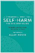 Cover-Bild zu Understanding and Responding to Self-Harm (eBook) von House, Allan