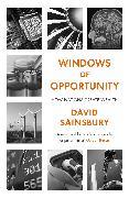 Cover-Bild zu Windows of Opportunity (eBook) von Sainsbury, David