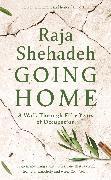 Cover-Bild zu Going Home (eBook) von Shehadeh, Raja