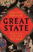 Cover-Bild zu Great State (eBook) von Brook, Timothy