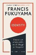 Cover-Bild zu Identity (eBook) von Fukuyama, Francis