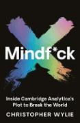Cover-Bild zu Mindf*ck (eBook) von Wylie, Christopher