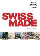 Cover-Bild zu Swiss Made (eBook) von Breiding, R. James
