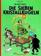 Cover-Bild zu Tim und Struppi, Band 12 von Hergé