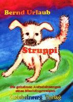 Cover-Bild zu Struppi (eBook) von Urlaub, Bernd