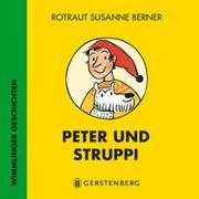 Cover-Bild zu Peter und Struppi von Berner, Rotraut Susanne