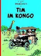 Cover-Bild zu Tim und Struppi, Band 1 von Hergé