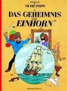Cover-Bild zu Tim und Struppi, Band 10 von Hergé