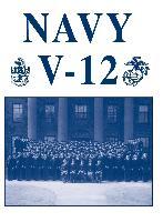 Cover-Bild zu Navy V-12 (eBook) von Herge, Henry C.