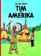Cover-Bild zu Tim in Amerika, Bnad 2 von Hergé