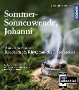 Cover-Bild zu KOSMOS eBooklet: Sommer-Sonnenwende, Johanni (eBook) von Fuchs, Christine