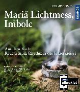 Cover-Bild zu KOSMOS eBooklet: Mariä Lichtmess, Imbolc (eBook) von Fuchs, Christine