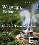Cover-Bild zu KOSMOS eBooklet: Walpurgis, Beltanea (eBook) von Fuchs, Christine