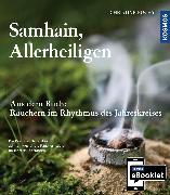 Cover-Bild zu KOSMOS eBooklet: Samhain, Allerheiligen (eBook) von Fuchs, Christine