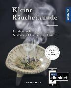 Cover-Bild zu KOSMOS ebooklet: Kleine Räucherkunde (eBook) von Fuchs, Christine