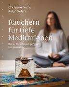 Cover-Bild zu Räuchern für tiefe Meditationen von Fuchs, Christine