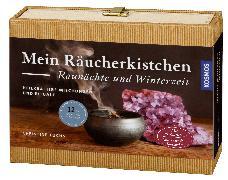 Cover-Bild zu Mein Räucherkistchen Raunächte und Winterzeit von Fuchs, Christine