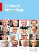 Cover-Bild zu Lehrbuch Altenpflege von Baur-Enders, Roswitha