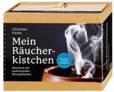 Cover-Bild zu Mein Räucherkistchen von Fuchs, Christine