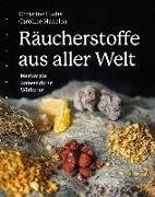 Cover-Bild zu Räucherstoffe aus aller Welt von Fuchs, Christine
