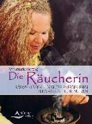 Cover-Bild zu Die Räucherin von Herzog, Annemarie