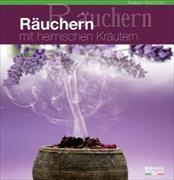 Cover-Bild zu Räuchern mit Kräutern von Verster, Roman