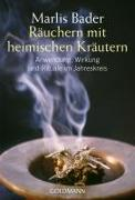 Cover-Bild zu Räuchern mit heimischen Kräutern von Bader, Marlis