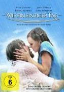 Cover-Bild zu Sparks, Nicholas (Schausp.): Wie ein einziger Tag