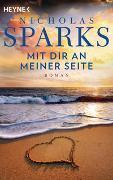 Cover-Bild zu Sparks, Nicholas: Mit dir an meiner Seite