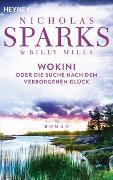 Cover-Bild zu Sparks, Nicholas: Die Suche nach dem verborgenen Glück