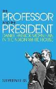 Cover-Bild zu The Professor and the President (eBook) von Hess, Stephen