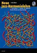 Cover-Bild zu Neue Jazz-Harmonielehre von Sikora, Frank