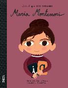 Cover-Bild zu Maria Montessori von Sánchez Vegara, María Isabel