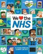 Cover-Bild zu Levenson, Eleanor: We Love the NHS