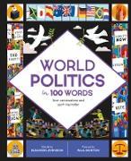 Cover-Bild zu Levenson, Eleanor: World Politics in 100 Words (eBook)