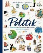 Cover-Bild zu Levenson, Eleanor: Politik