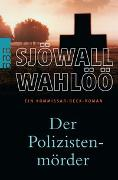 Cover-Bild zu Sjöwall, Maj: Der Polizistenmörder