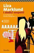 Cover-Bild zu Marklund, Liza: I Dodici sospetti