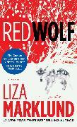 Cover-Bild zu Marklund, Liza: Red Wolf