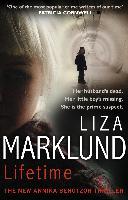 Cover-Bild zu Marklund, Liza: Lifetime (eBook)