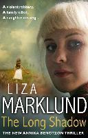 Cover-Bild zu Marklund, Liza: The Long Shadow (eBook)