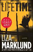 Cover-Bild zu Marklund, Liza: Lifetime