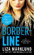 Cover-Bild zu Marklund, Liza: Borderline