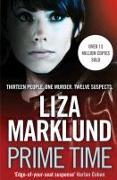 Cover-Bild zu Marklund, Liza: Prime Time (eBook)