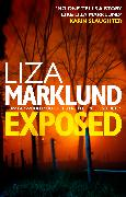 Cover-Bild zu Marklund, Liza: Exposed (eBook)